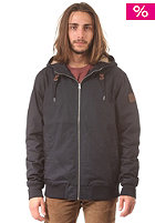 ELEMENT Dulcey Jacket total eclipse