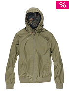 ELEMENT Dulcey military green