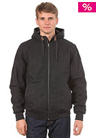 ELEMENT Dulcey Wool F2 Jacket charcoal