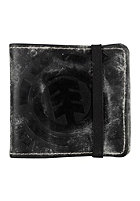 ELEMENT Ensure Leather Wallet black