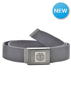 ELEMENT Faber Belt dark grey
