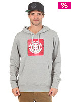 ELEMENT Ferocity Hooded Sweat grey