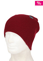 ELEMENT Flow Beanie crimson red