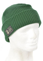 ELEMENT Flow Beanie pine green