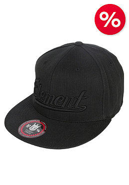 ELEMENT Fubar Cap black