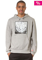 ELEMENT Future Nature Hooded Sweat grey heather