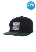 ELEMENT Gear Snapback Cap black