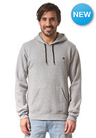 ELEMENT Grime Hooded Sweat grey heather