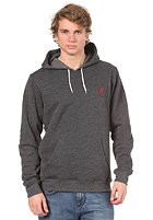 ELEMENT Grime VI Hooded Sweat charcoal heather