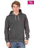 Grime VI Hooded Sweat charcoal heather
