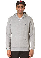 ELEMENT Grime VI Hooded Sweat grey heather