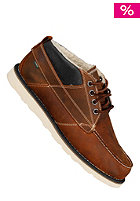 ELEMENT Hampton Shoes chestnuts
