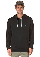 ELEMENT Harlem Hooded Sweat black