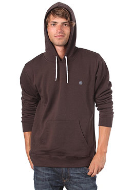 ELEMENT Harlem IV Hooded Sweat bear brown