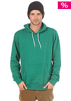 ELEMENT Harlem Vi Hooded Sweat green flash