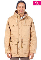 ELEMENT Hemlock F2 Jacket safari