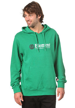 ELEMENT Horizontal Hooded Sweat celtic