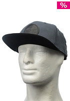 ELEMENT Hudson Snapback Cap phantom