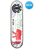 ELEMENT Huston Postal Service 8,0 Deck one colour