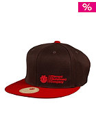 ELEMENT Industry Cap brown