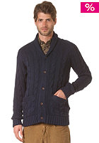 ELEMENT Keniston Cardigan navy blue