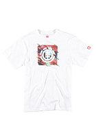 ELEMENT Kids Acid Icon S/S T-Shirt white
