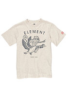 ELEMENT Kids Badger ivory heather