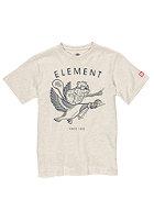 ELEMENT Kids Badger ivory heather