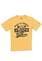 ELEMENT Kids Bear yellow