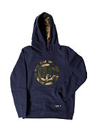 ELEMENT Kids Blossom Hooded Sweat indigo