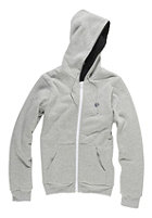 ELEMENT Kids Bolton Hooded Zip Sweat grey heather