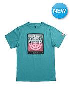 ELEMENT Kids Borough S/S T-Shirt sea blue