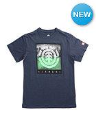 ELEMENT Kids Borough S/S T-Shirt total eclipse