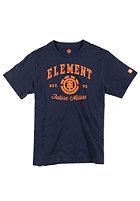 ELEMENT Kids Company S/S T-Shirt indigo