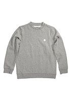 ELEMENT Kids Cornell Crew Sweat grey heather