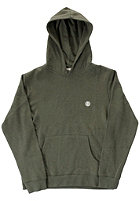 ELEMENT Kids Cornell Hooded Sweat sage