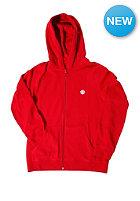 ELEMENT Kids Cornell Hooded Zip Sweat element red