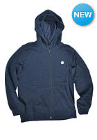 ELEMENT Kids Cornell Hooded Zip Sweat indigo