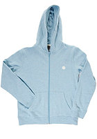 ELEMENT Kids Cornell Hooded Zip Sweat sky blue