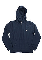 ELEMENT Kids Cornell Zip Sweat indigo