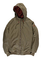 ELEMENT Kids Dulcey Jacket olive gray