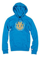 ELEMENT Kids Elemental Hooded Sweat royal
