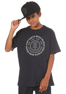 ELEMENT KIDS/ Elemental S/S T-Shirt total eclipse