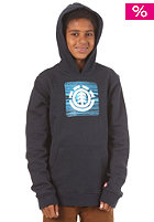 ELEMENT KIDS/ Ferocity Hooded Sweat total