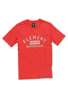 ELEMENT Kids For Life element red