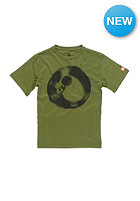 ELEMENT Kids Full Pipe S/S T-Shirt army