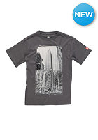 ELEMENT Kids Future Cities S/S T-Shirt charcoal