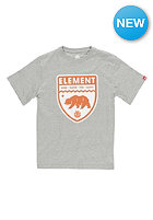 ELEMENT Kids Go Through grey heather