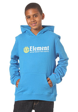 ELEMENT KIDS/ Horizontal Hooded Sweat 2012 aztec blue