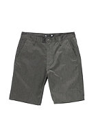 ELEMENT Kids Howland Wk Chino Short charcoal heathe